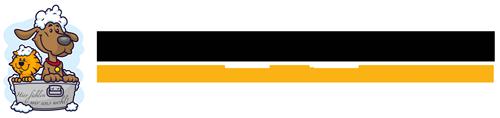 Hundesalon Trimm-i-di logo